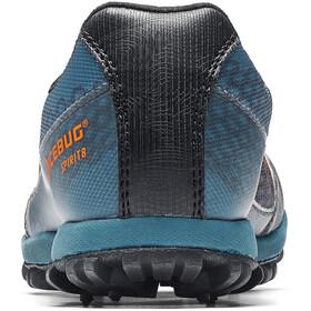 Icebug Spirit8 OLX Running Shoes Women, amber/forest